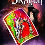 Reap Not the Dragon in Book Name and Cover Reveal by Ghost Girl Publishing