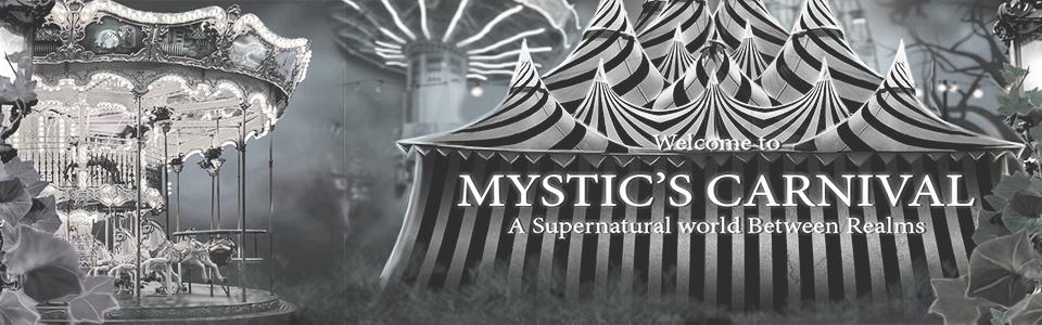 Mystic Carnival GGS Banner