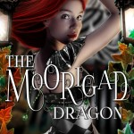 The Moorigad Dragon in The Moorigad Dragon Cover Reveal by Ghost Girl Publishing