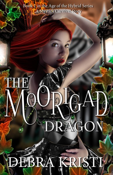 The Moorigad Dragon : Age of the Hybrid, Book One