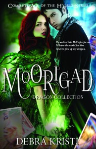 Moorigad: The Complete Collection by Debra Krsiti, author