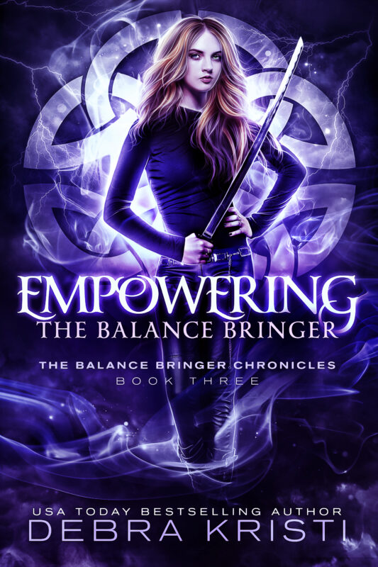 Empowering: The Balance Bringer