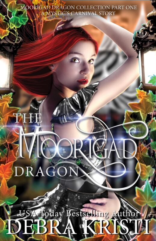 The Moorigad Dragon : Moorigad Dragon Collection Part One