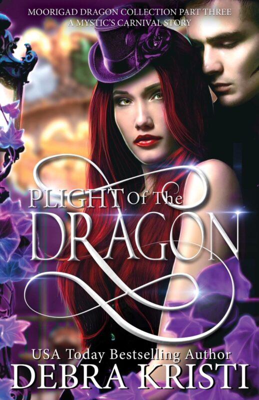 Plight of the Dragon: Moorigad Dragon Collection Part Three