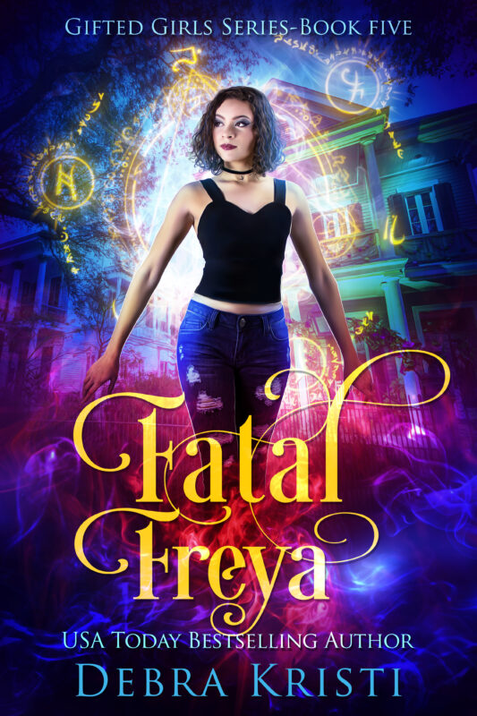 Fatal Freya