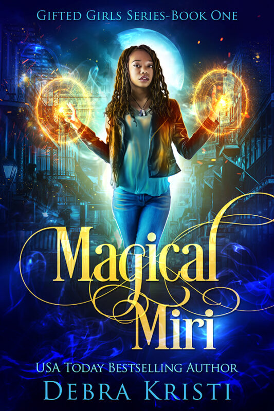 Magical Miri